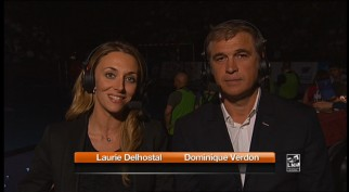 Direct Montpellier-Chambery pour Orange Sport